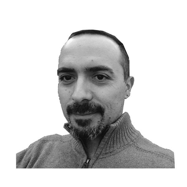 Jorge Tapia