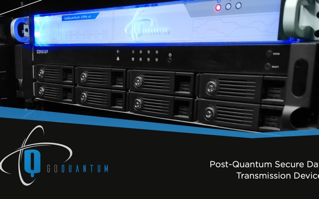 Desarrollo de piloto de ciberseguridad cuántica con Movistar